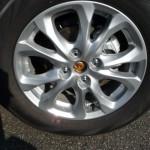 新型デミオタイヤサイズ