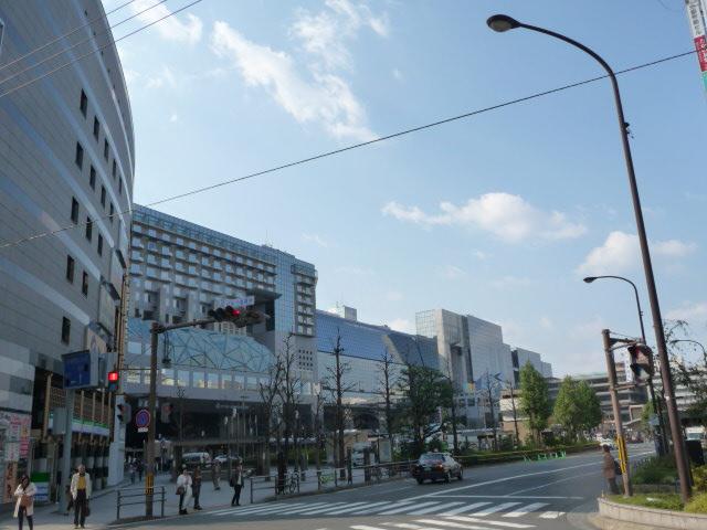 JR京都駅
