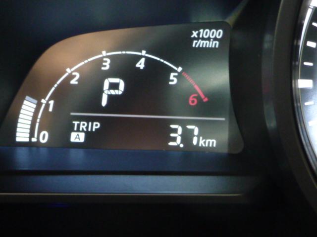 デミオディーゼルの実燃費