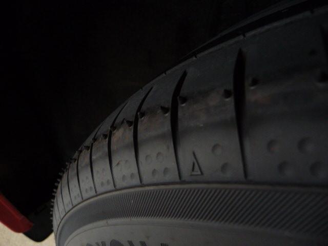デミオ タイヤ