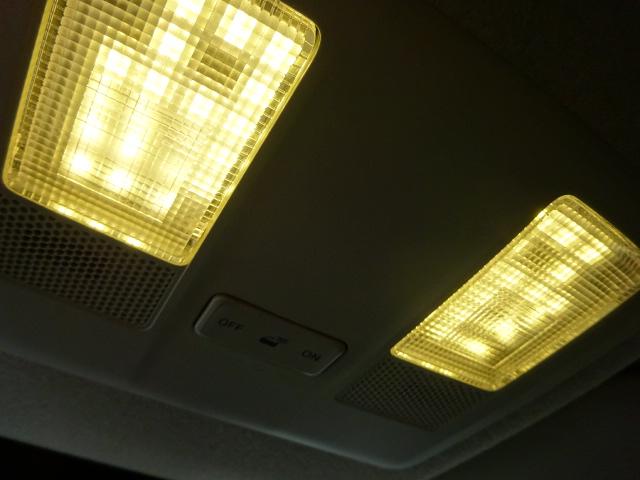 LEDループランプ移植