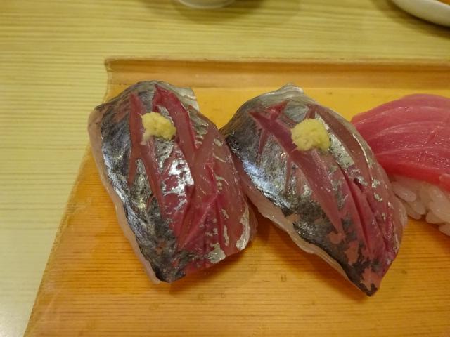 幸寿司本店