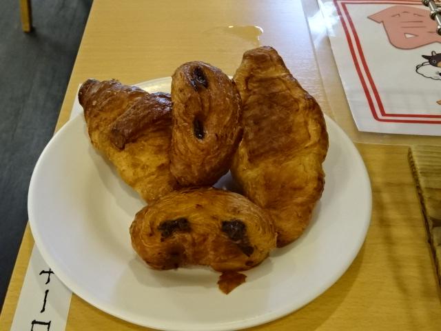 湯村温泉 三好屋の朝御飯
