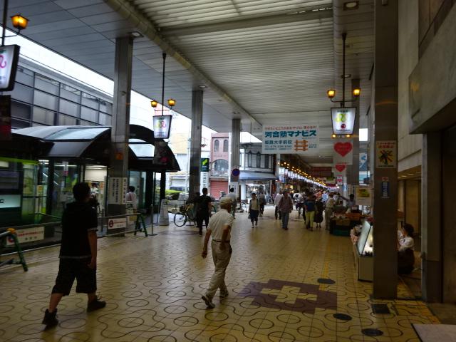 姫路 フェスタビル タコピア