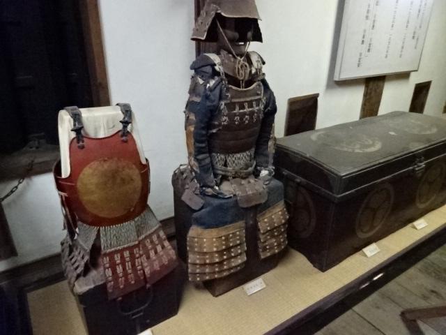 国宝 松江城