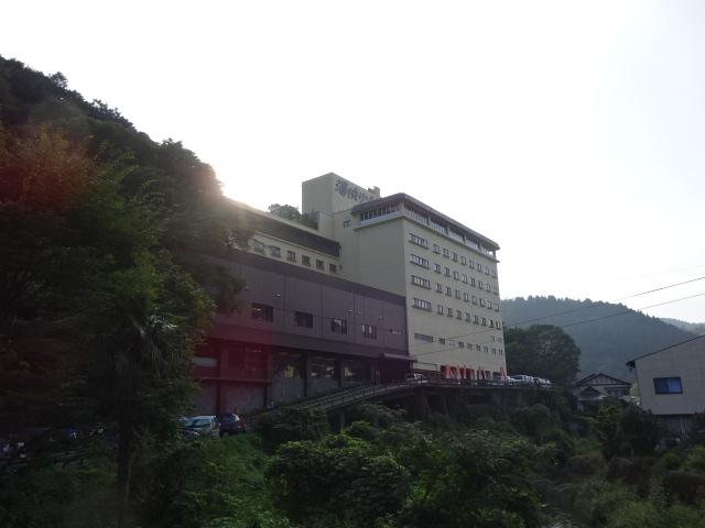 愉快リゾート 湯村温泉三好屋