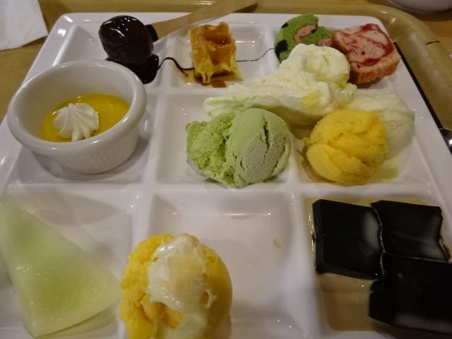 湯村温泉 三好屋の晩御飯