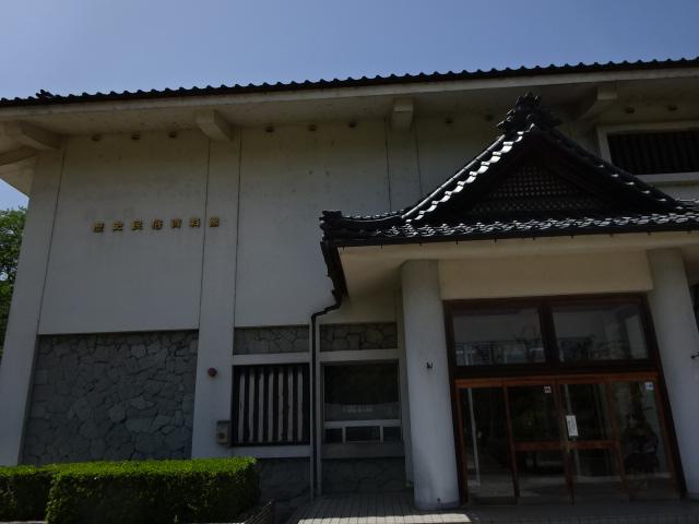 丸岡歴史民族資料館