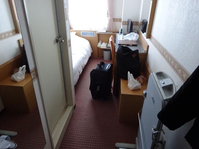 ホテルアルファーワン松江