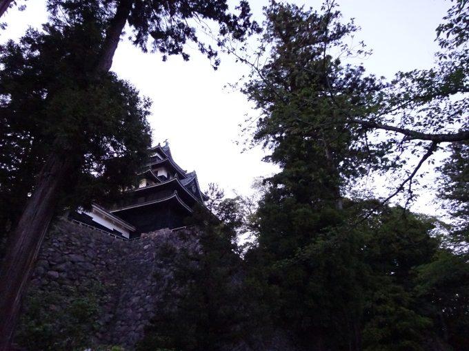 松江ゴーストツアー 感想
